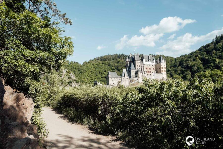 Round up Eifel: 7 Blogger verraten ihre Lieblingswanderwege 7