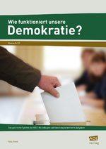 UM Empfehlung: Wie funktioniert unsere Demokratie? 1