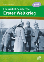 Der Erste Weltkrieg (Unterrichtsmaterial)
