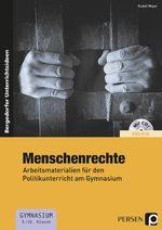 UM Empfehlung: Menschenrechte