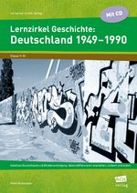 Deutschland 1949 – 1990 (Unterrichtsmaterial)
