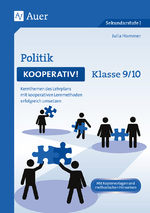 Politik kooperativ - 9. und 10. Klasse 1
