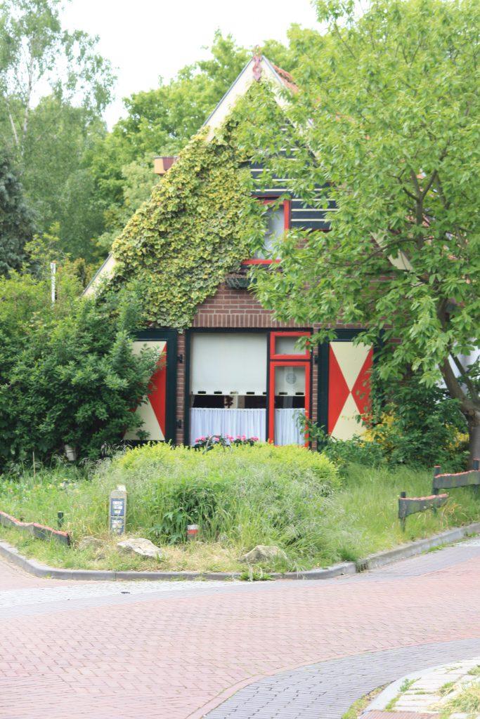 Warum sich eine Radreise nach Holland lohnt 4