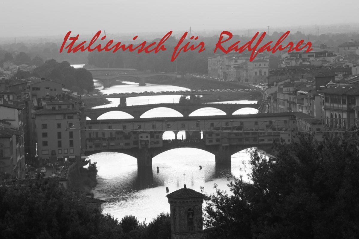 Vom Brenner nach Venedig mit dem Rad, 2. Teil 2