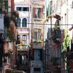 Nach Venedig mit dem Rad: 3. Teil 4