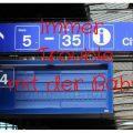 Immer Trouble mit der Deutschen Bahn 1