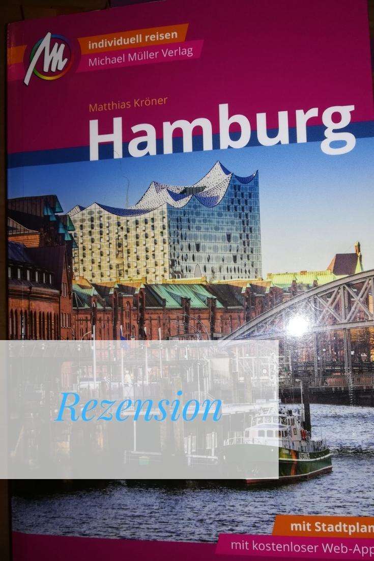 Hamburg entdecken mit Michael Müller Das fliegende