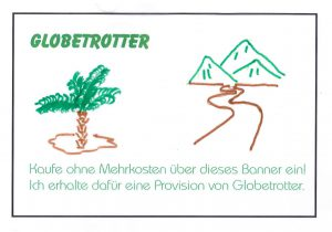 Link zu Globetrotter