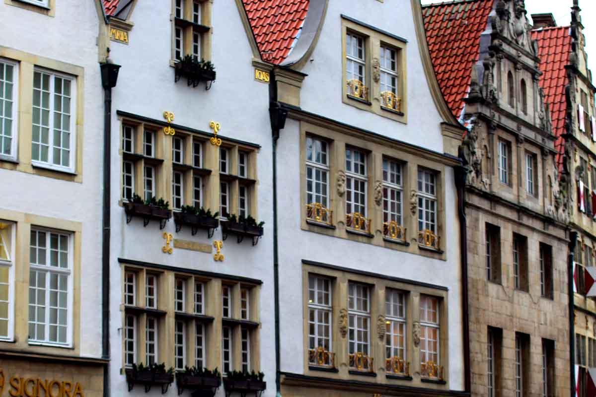 Münster: 6 Tipps für deinen Besuch 3