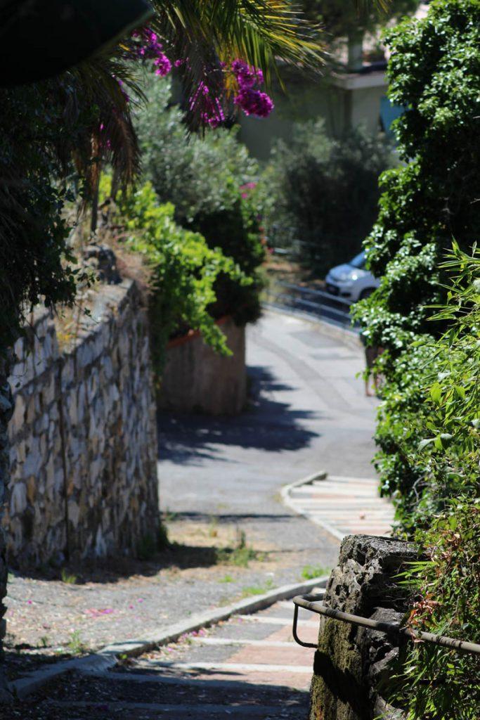 Von Mailand nach Pisa mit dem Rad Pieve