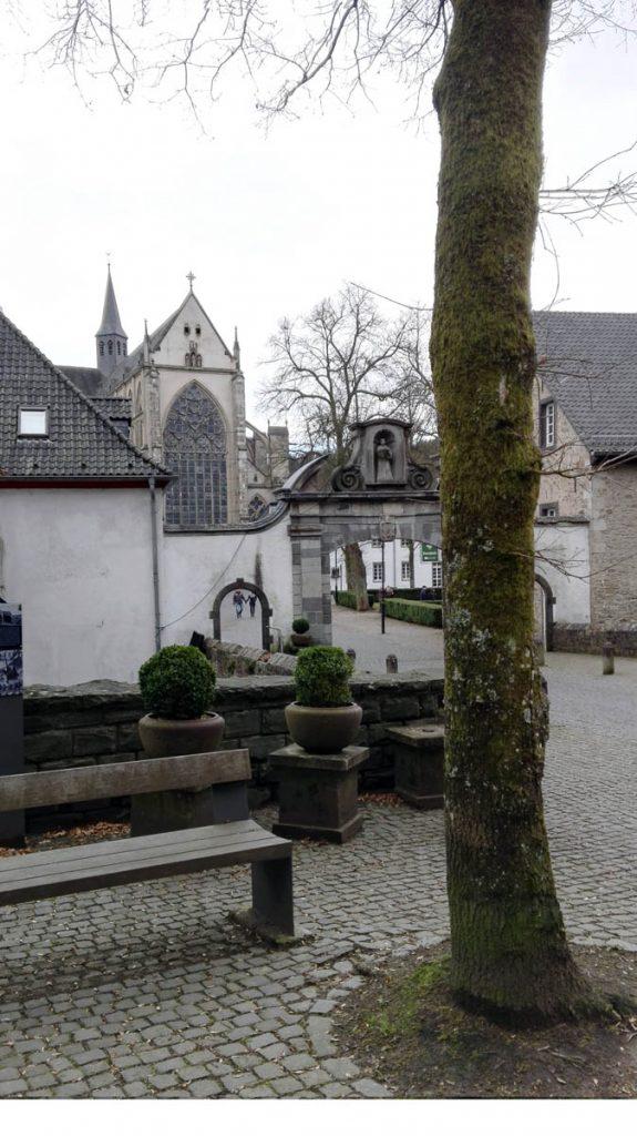 Dom Altenberg