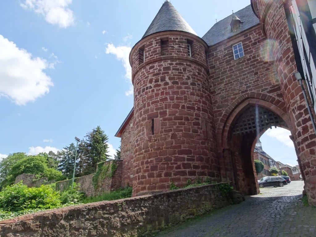 Historische Altstadt Nideggen