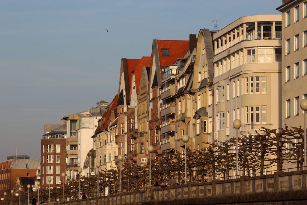 Ich bin dann mal kurz in Düsseldorf - Dem Vorurteil auf der Spur 3