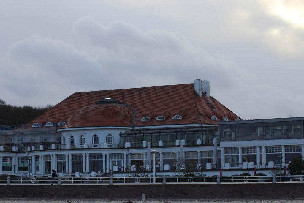 Atlantic Hotel Travemünde