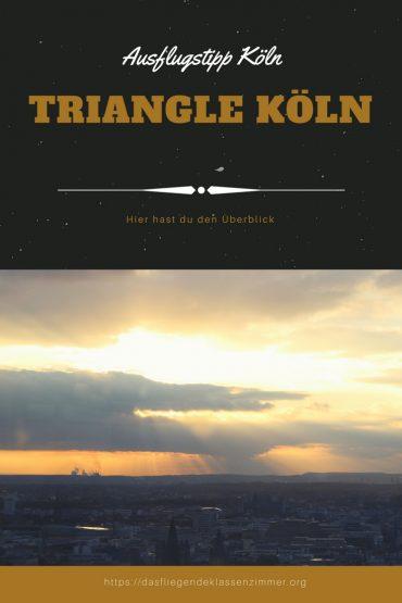 Ausflugstipp Köln