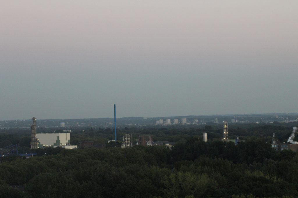 Landschaftspark Duisburg Nord - ein einmaliges Ausflugsziel 5