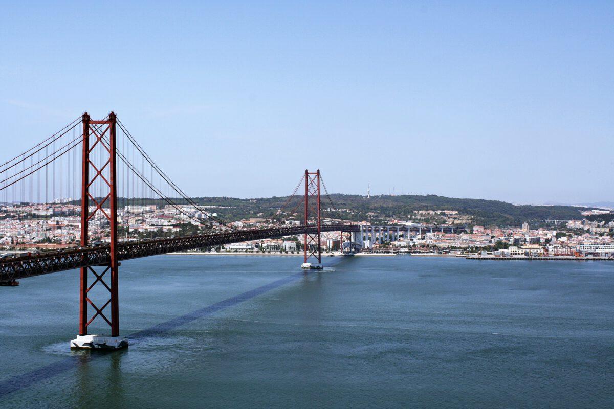 Lissabon: Die perfekte Stadt für einen Wochenendtrip auch im Winter 1