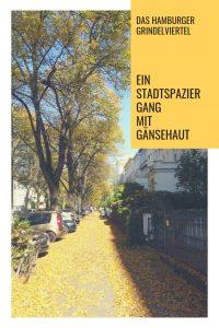 Das Hamburger Grindelviertel – Stadtspaziergang mit Gänsehaut