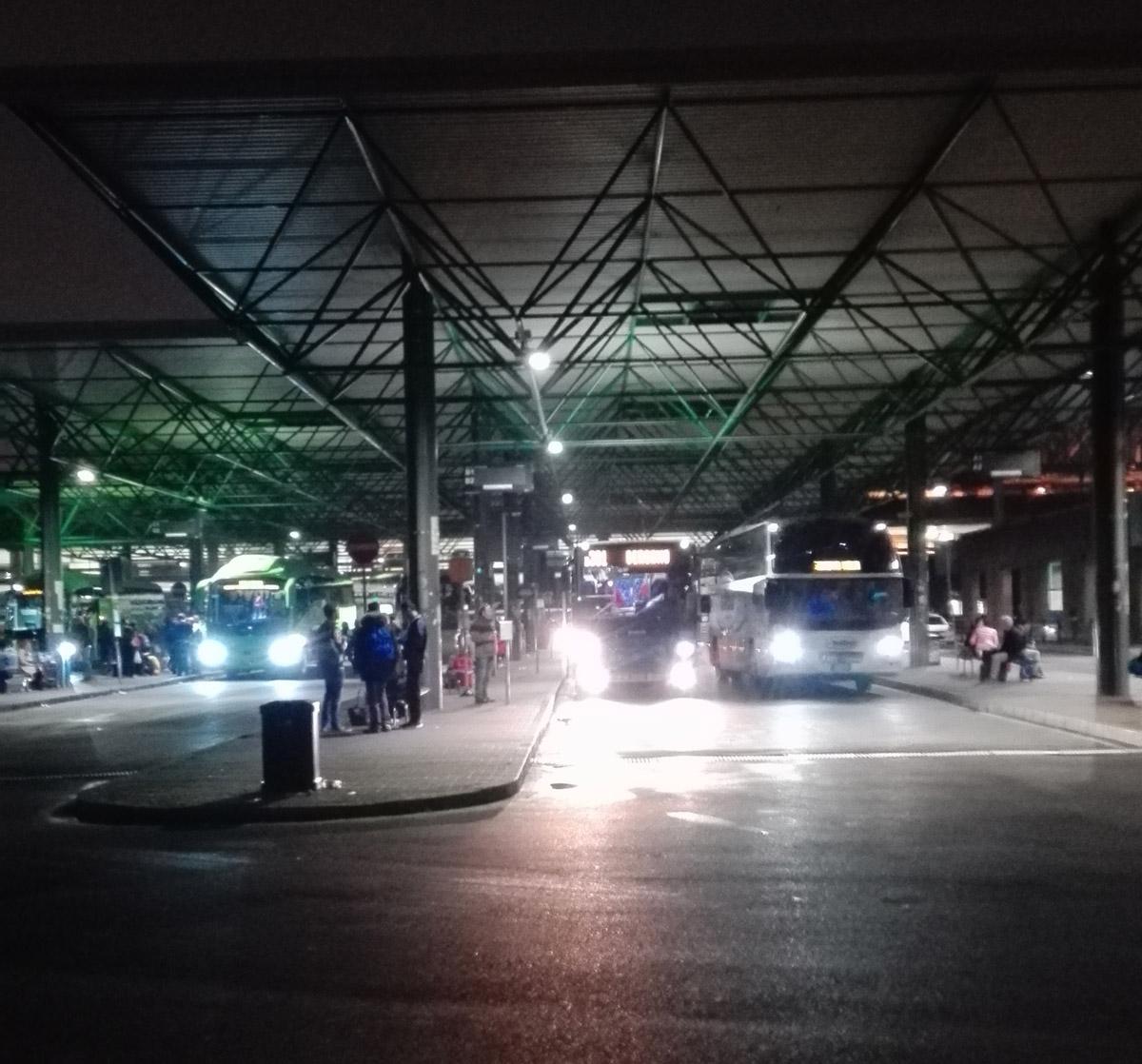 Flixbus Anschluss Verpasst
