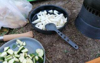 6 leckere Rezepte für den Campingkocher 1