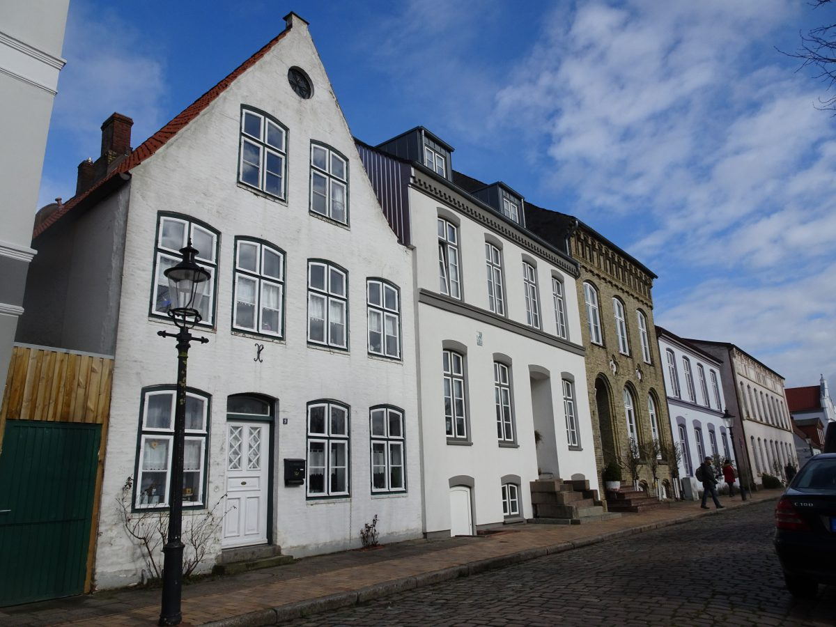 Friedrichstadt – Ein Hauch von Holland in Norddeutschland