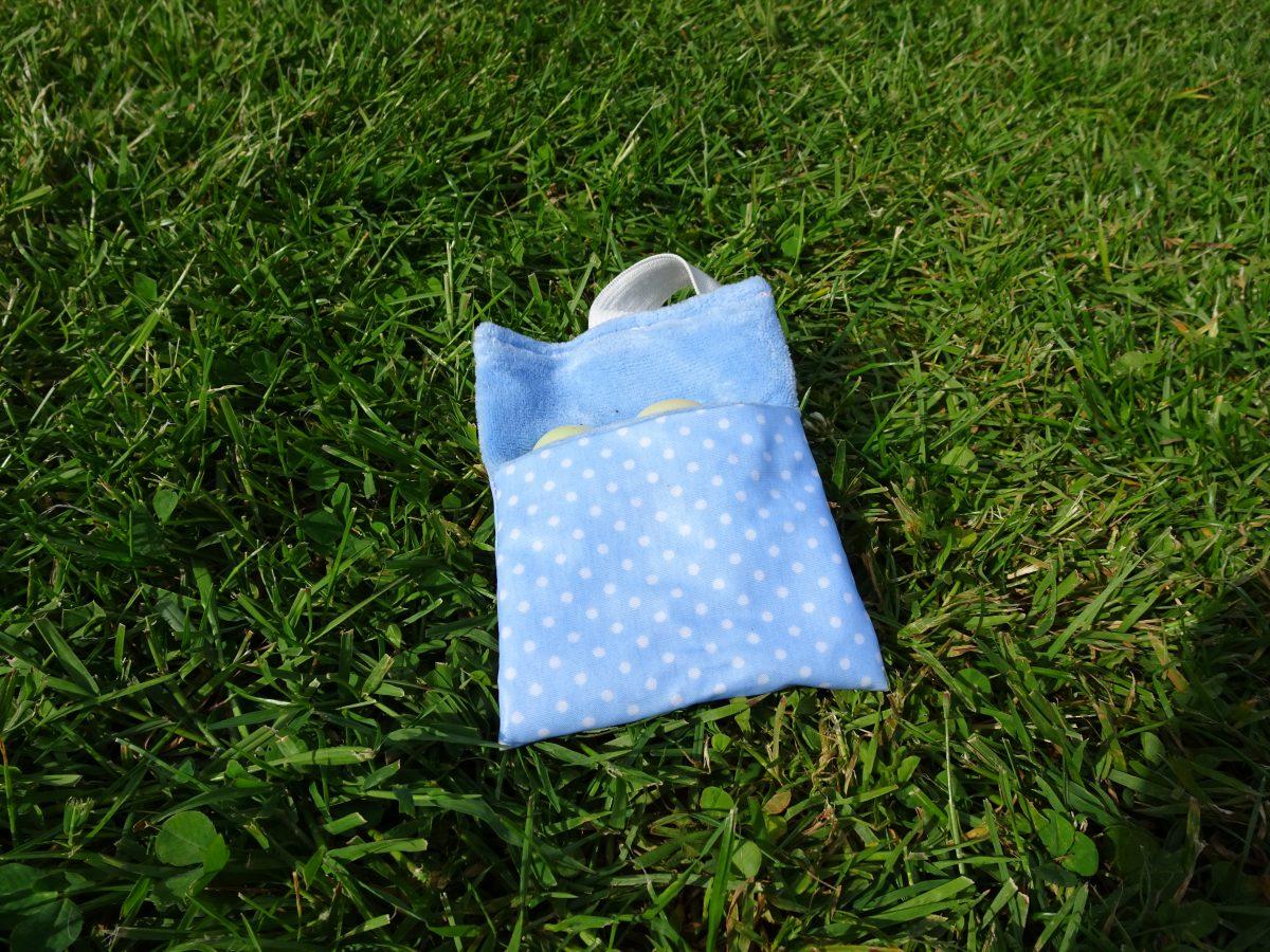 Seifentasche Nachhaltigkeit