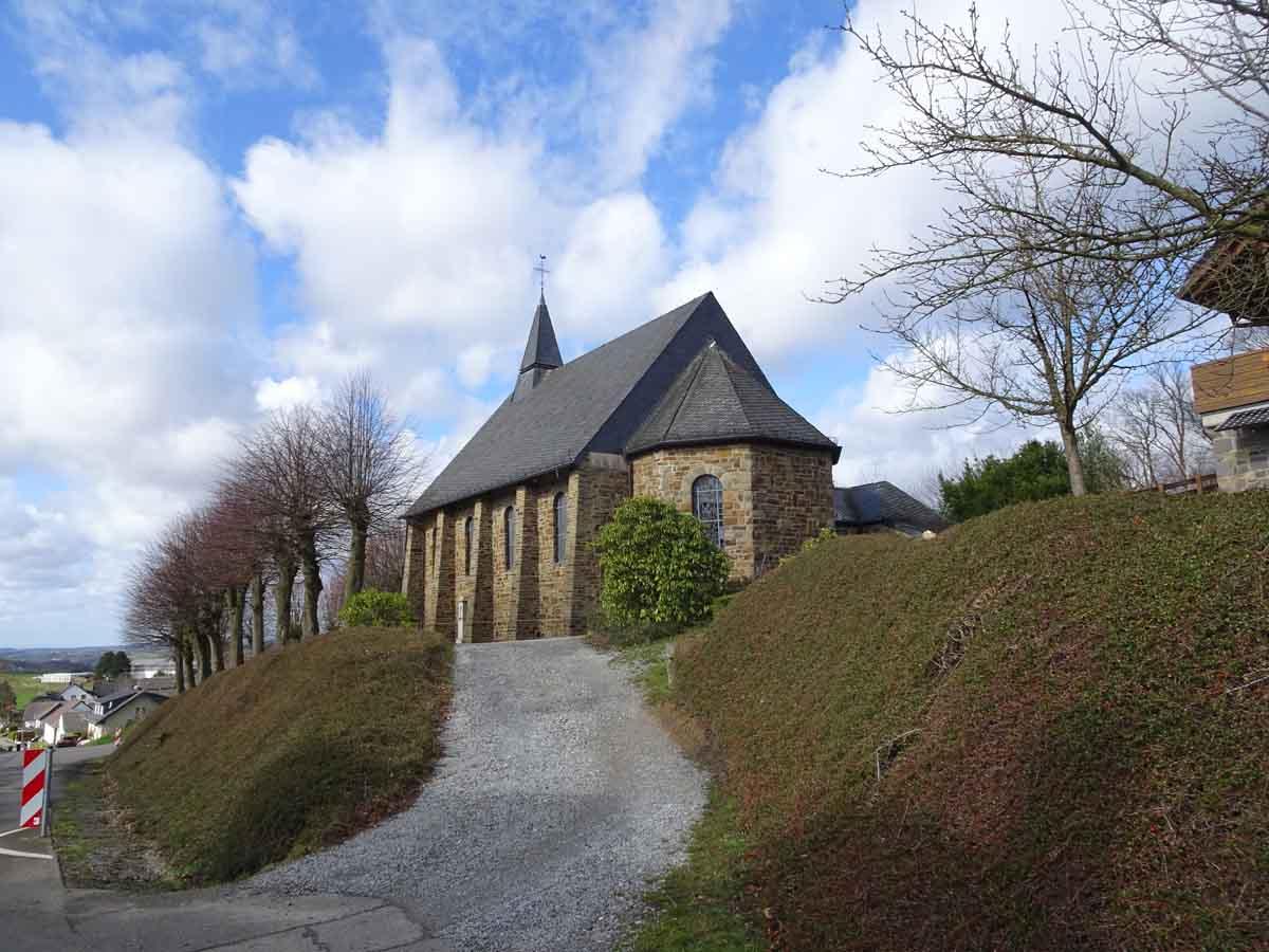 3 Wandertipps Bergisches Land 1