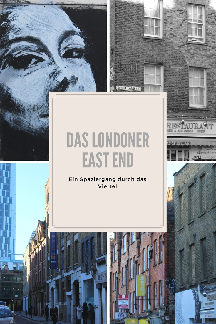 East End London