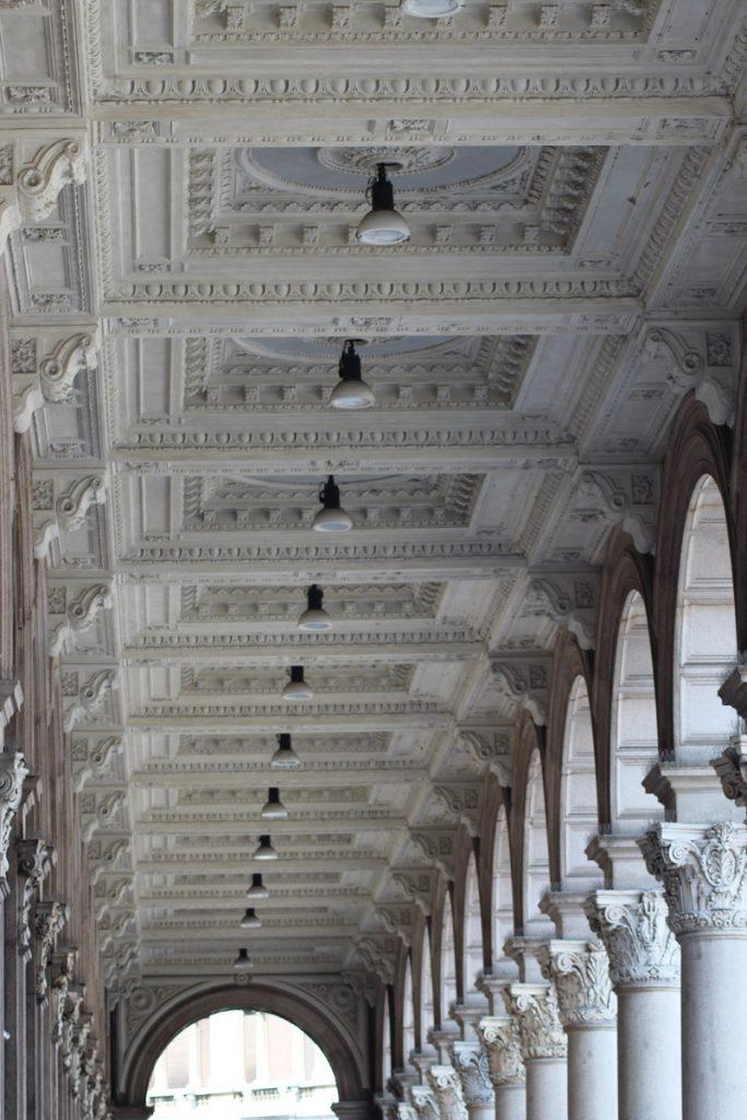 Passage Mailand