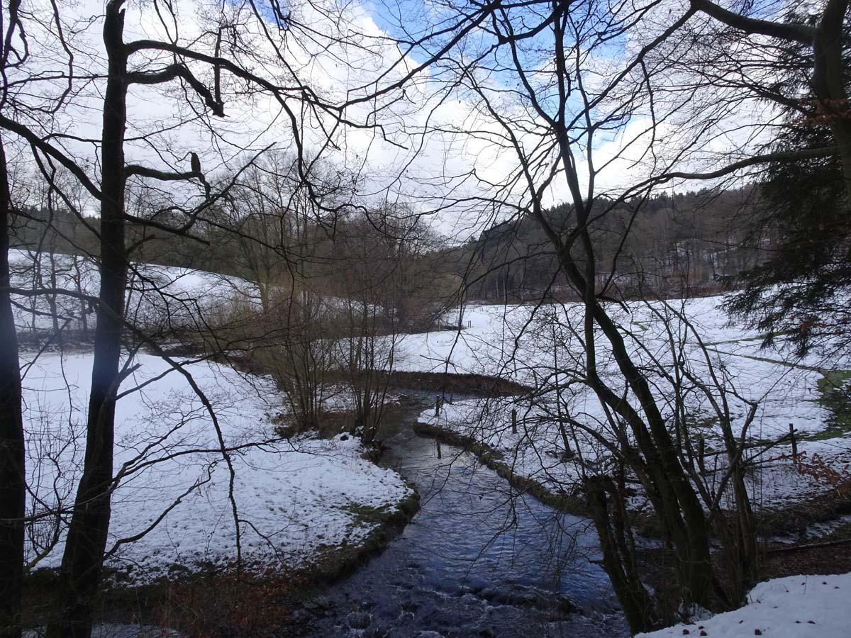Eifgenbachweg Eifgenbach