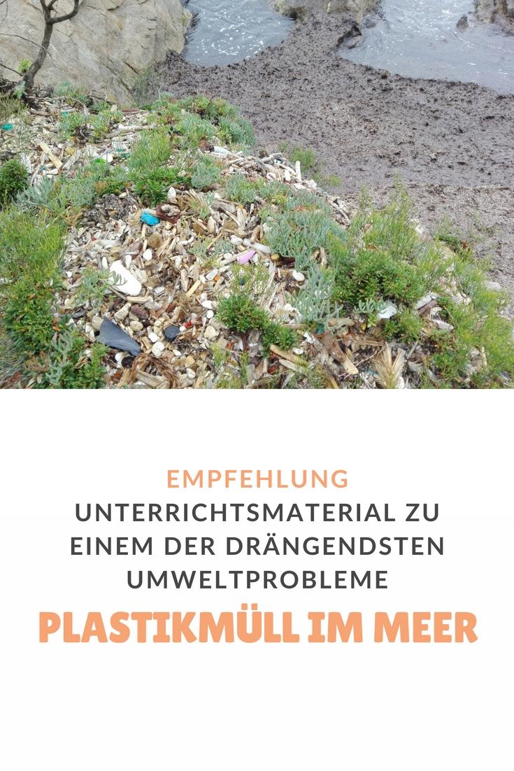 Plastikmüll Titel