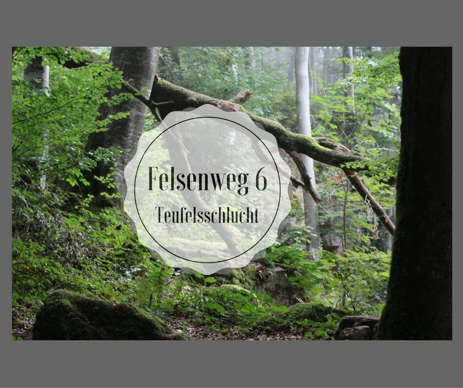 Rundwanderweg Nideggen - Ein Mikroabenteuer 5