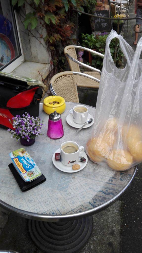 Mit dem Fahrrad von Aachen nach Trier 4