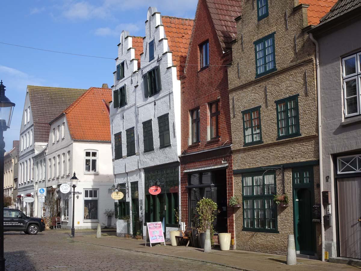 Friedrichstadt Gasse 3
