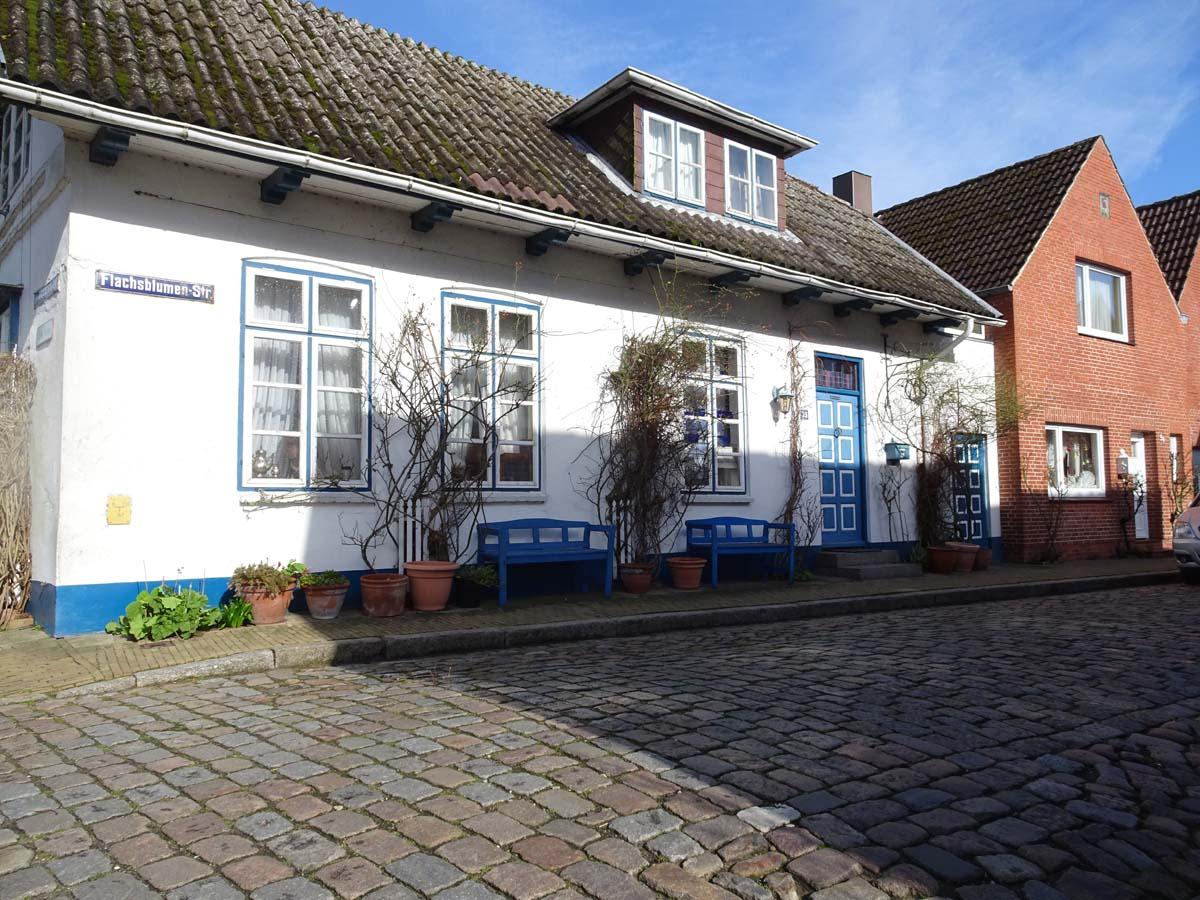 Friedrichstadt Haus