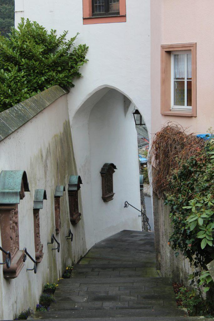 Neuerburg Eifel