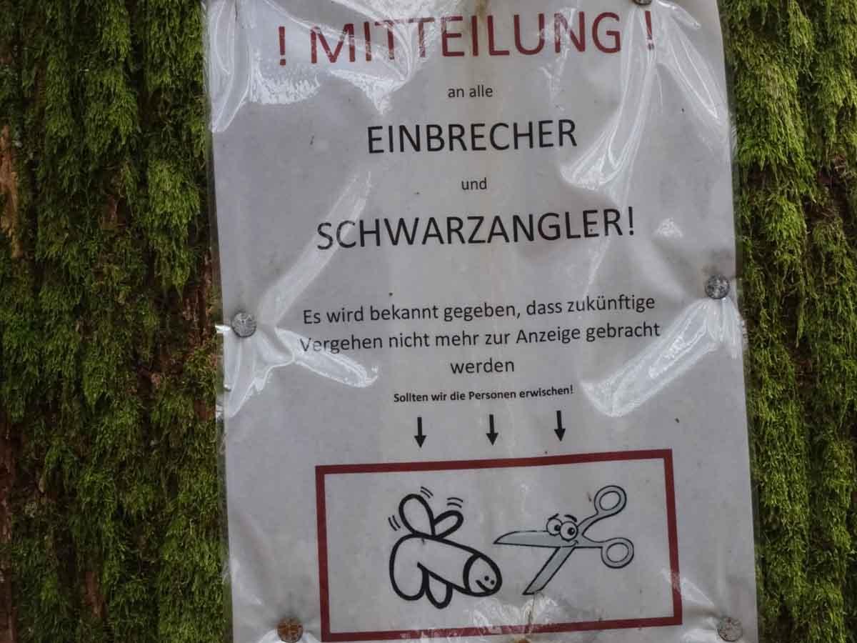 Rundwanderweg: Schloss Gimborn 6