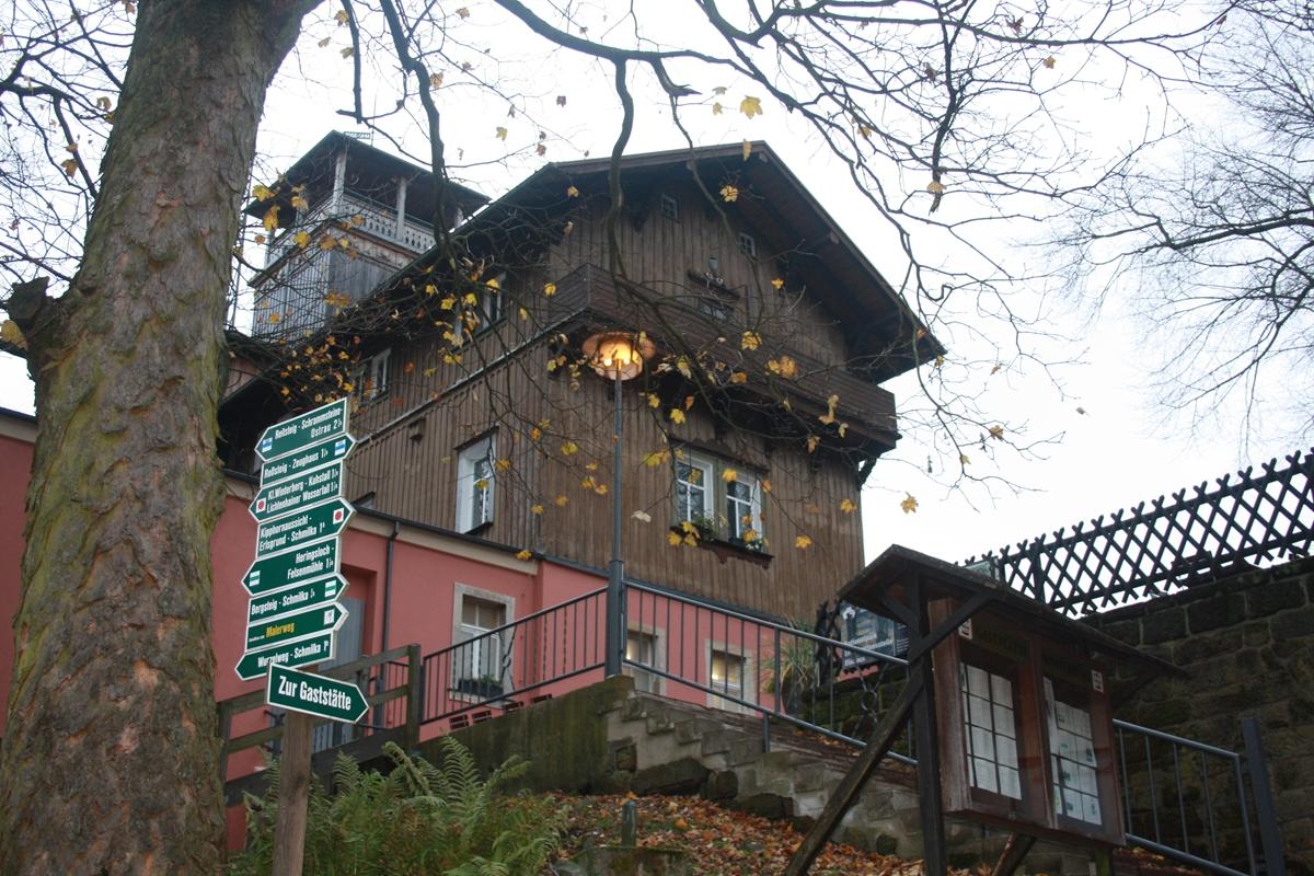 Hotel Großer Winterberg