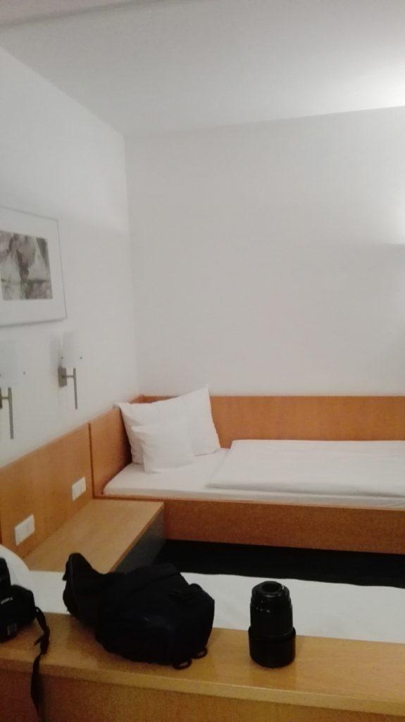 Zimmer Euvea