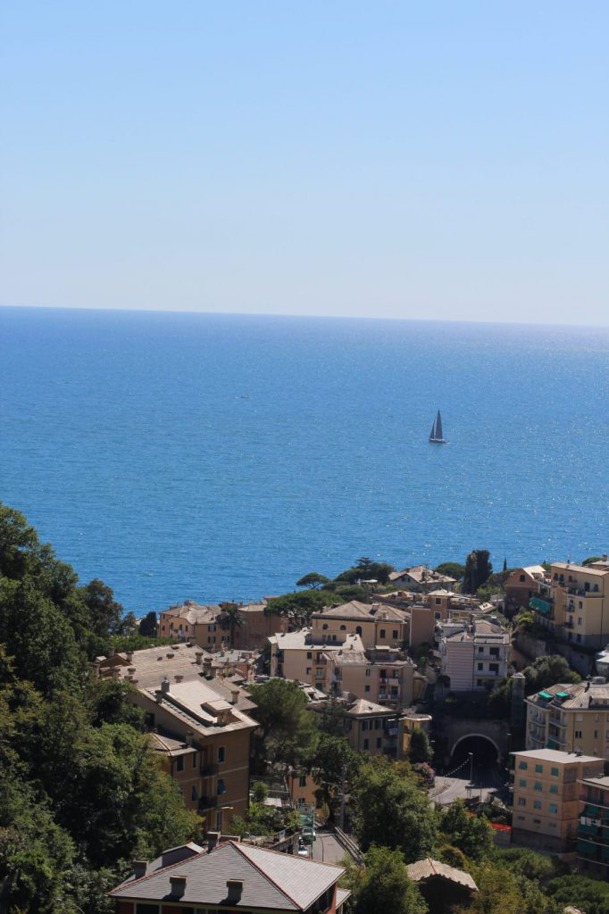 Küste Riviera
