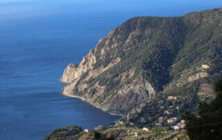 6 Tage zu Fuß durch die Cinque terre -Unsere Reisevorbereitungen 9