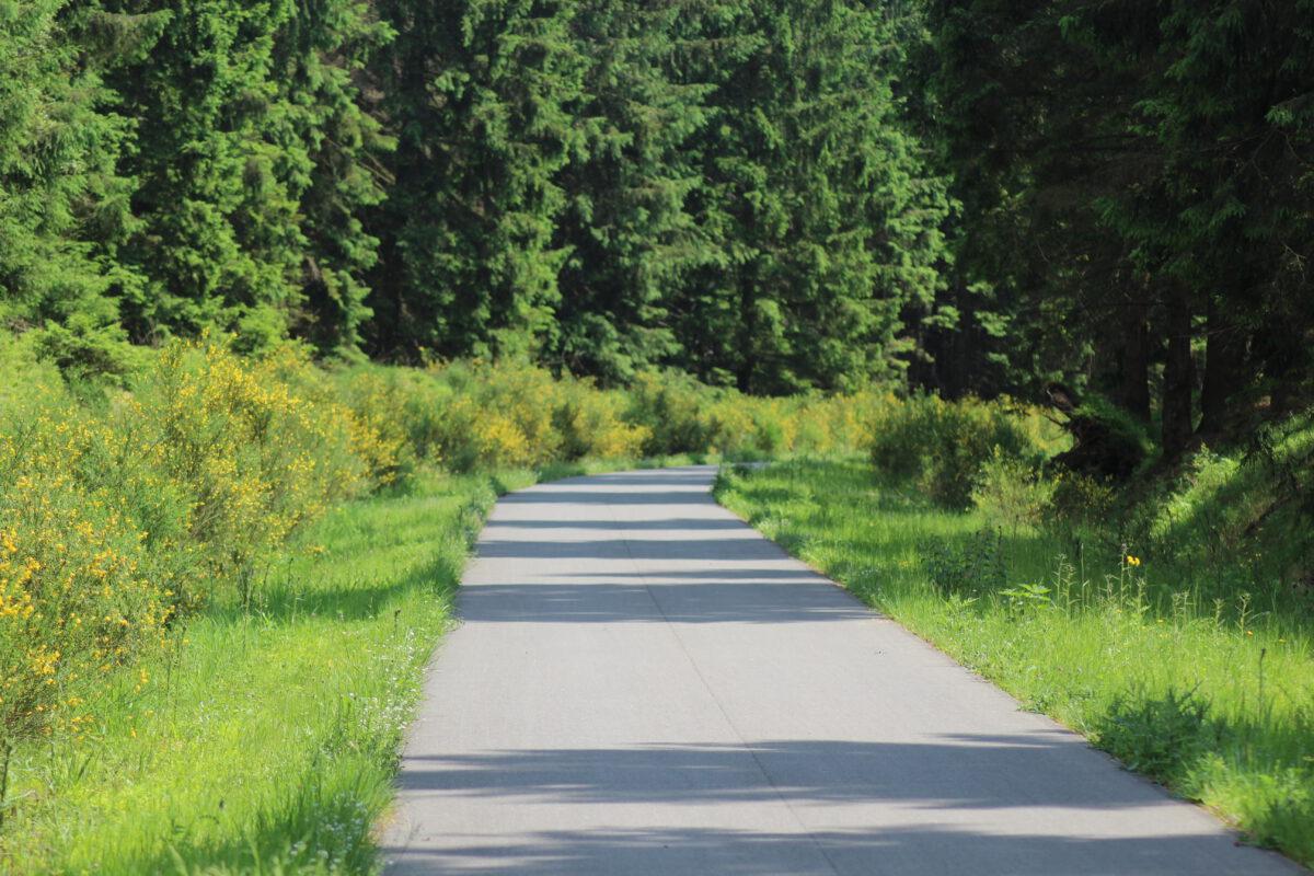 Outdoorreisetipps für Ostern - Ökologisch vertretbar 1