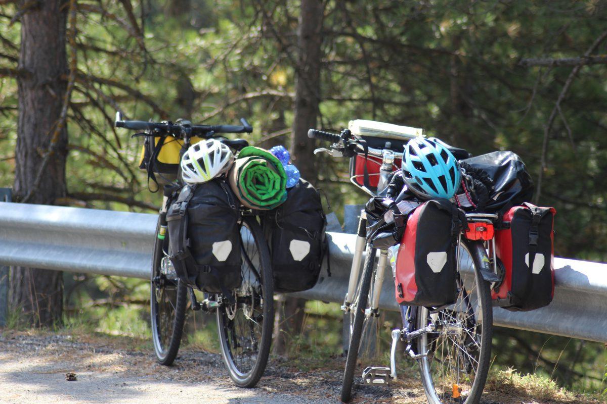 Fahrradfahren in Italien - Tipps und Touren 1