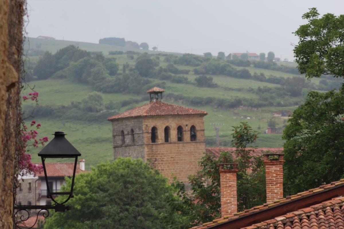 Santanilla