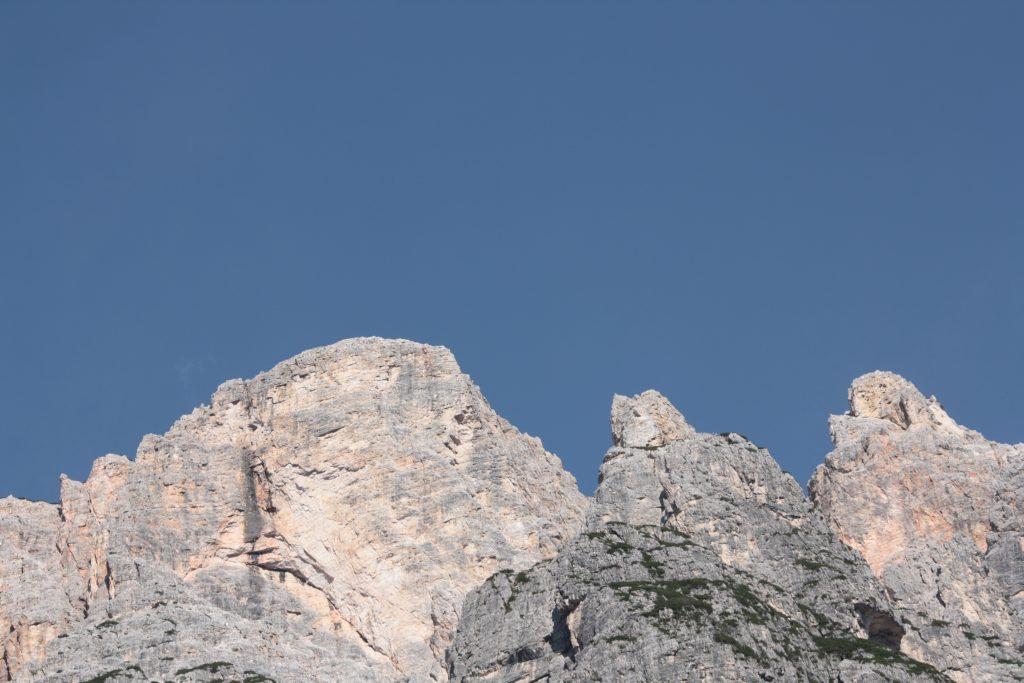 Der Dolomitenradweg 2