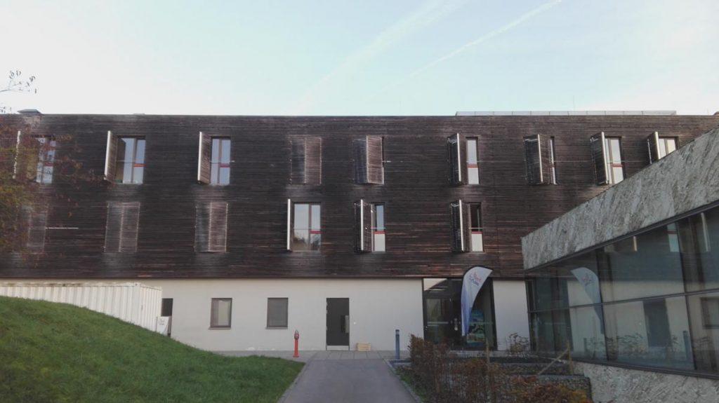 Jugendherberge Echternach
