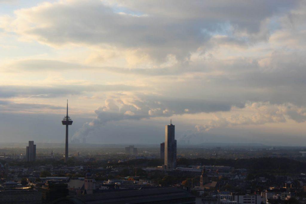 Köln Triangle 5