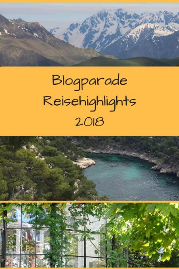 Reisehighlights