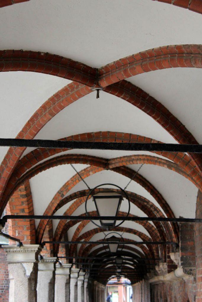 Lübeck Rathaus 2
