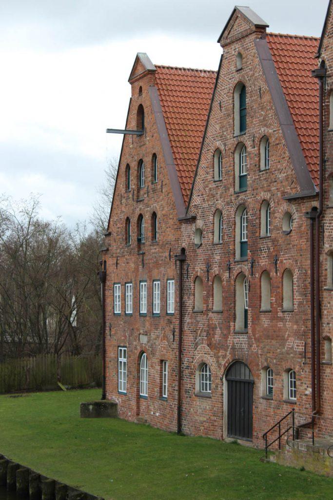 Lübeck Stadtansicht 4